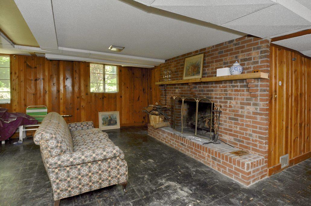 basement photo before remodel