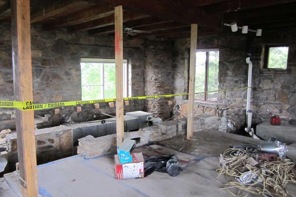 Renovation Under Process #1